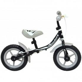 Balansinis dviratukas su rankiniu stabdžiu SpeedWay Grey