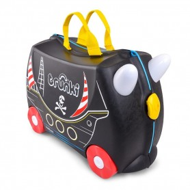 Trunki lagaminas Pedro the Pirate Ship
