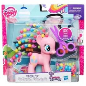 My Little Pony poniukas Pinkie Pie Hair Style