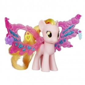 My Little Pony Honey Rays su sparnais