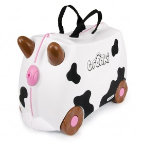 Trunki lagaminas Frieda Cow