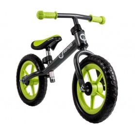 Balansinis dviratukas Lionelo FIN Plus Green