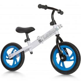Balansinis dviratukas Sport White Blue