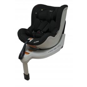Coto Baby Solario IsoFix Black 360°