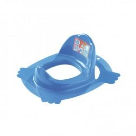 Tualeto sėdynė ThermoBaby Blue