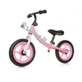 Balansinis dviratukas Classic Pink
