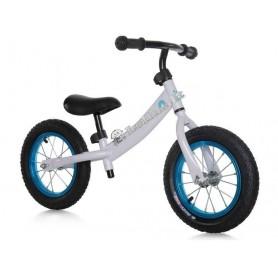 Balansinis dviratukas Adventure Blue