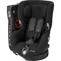 MAXI COSI automobilinė kėdutė Axiss Black Grid