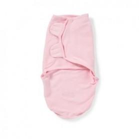 Kokonas - vystyklas kūdikiui Pink (S dydis)