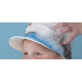 Akyčių apsauga nuo šampūno Clippasafe
