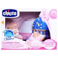 Chicco migdukas-projektorius GoodNight Pink