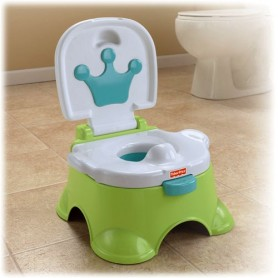Fisher Price naktipuodis Royal