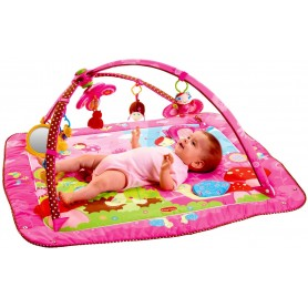 Tiny Love lavinamasis kilimėlis Move and Play Princess