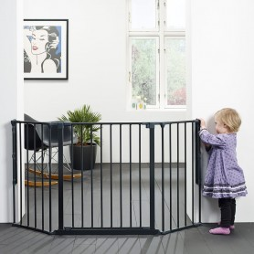 Saugos varteliai BabyDan Flex M
