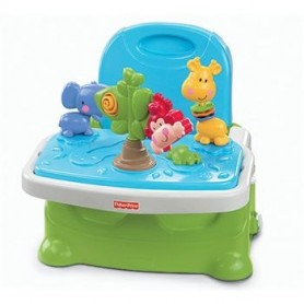 Fisher Price maitinimo kėdutė Discover and Grow