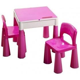 Vaikiškas baldų komplektas Mamut