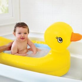 Munchkin pripučiama maudymosi vonelė Duck