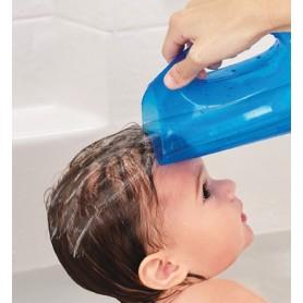 Piltuvėlis galvai plauti Munchkin Shampoo Rinser