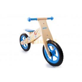 Balansinis dviratukas Burbulai Plus