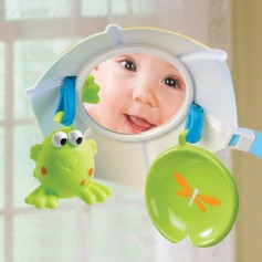 Summer pakabinamas vonios žaislas