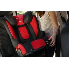 DIONO automobilinė kėdutė MONTEREY 2 su ISOFAST + DOVANA
