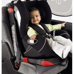 MAXI COSI automobilinė kėdutė Axiss Earth Brown