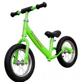 Balansinis dviratukas Easy Rider Green