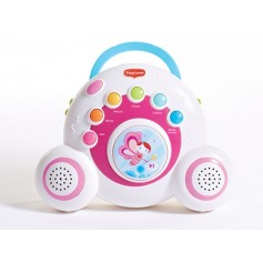 Karusėlė Tiny Love Princess Soothe 'n Groove Mobile