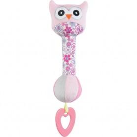 Kramtukas - žaislas Pelėda