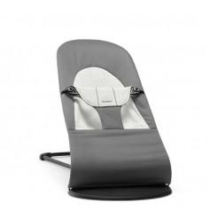 BabyBjorn  gultukas Soft Jersey (spalva - dark grey)