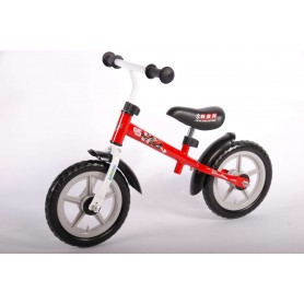Balansinis dviratukas Disney Cars