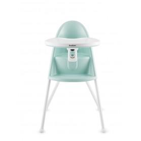 Maitinimo kėdutė BabyBjorn Light Green