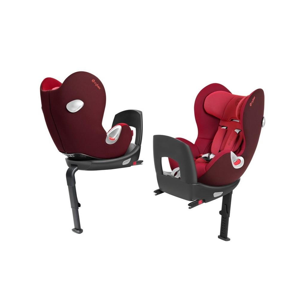 cybex automobilin k dut sirona plus. Black Bedroom Furniture Sets. Home Design Ideas