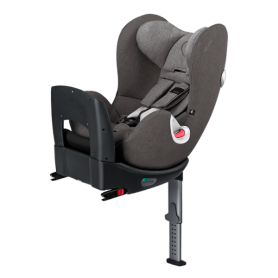 Cybex autokėdutė Sirona PLUS Manhattan Grey