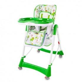 Maitinimo kėdutė Zoo Green