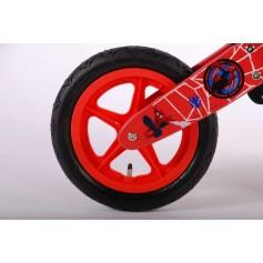 Medinis balansinis dviratukas Spider-Man