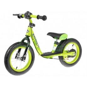 Balansinis dviratukas Balancer Green