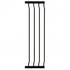 27 cm. Dreambaby aukštų vartelių prailginimas (juodas)