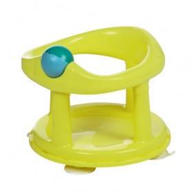 Kėdutė - maudynių žiedas Safety1st Lime