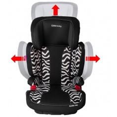 Auto kėdutė Coto Baby Rumba su IsoFix