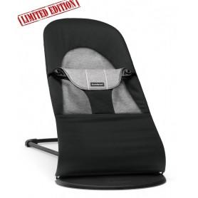 BabyBjorn  gultukas Soft Jersey (spalva - black granite)