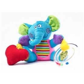Lavinamasis žaisliukas Drambliukas