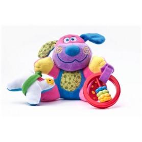 Lavinamasis žaisliukas Šuniukas