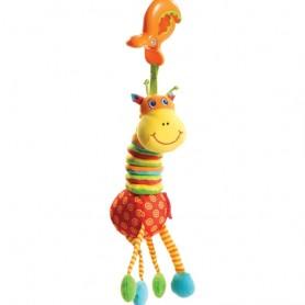 Tiny Love pakabinamas vibro žaislas Žirafa