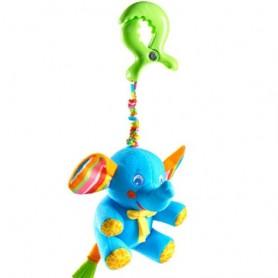 Tiny Love minkštas vibro žaislas Drambliukas