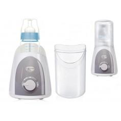 Daugiafunkcinis buteliukų šildytuvas-sterilizatorius