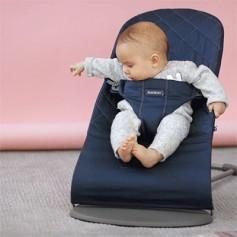 BabyBjorn gultukas Bliss Midnight Blue