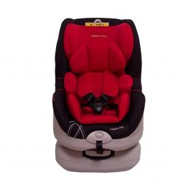 Coto Baby Lunaro PRO Fix 0-18 kg. su papildomu diržu