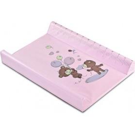 Vystymo lenta Bears Pink (kietas dugnas)