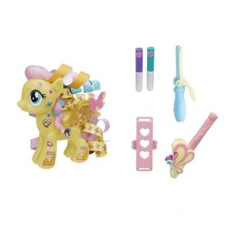 My Little Pony poniukas Fluttershy Papuošk Ponį